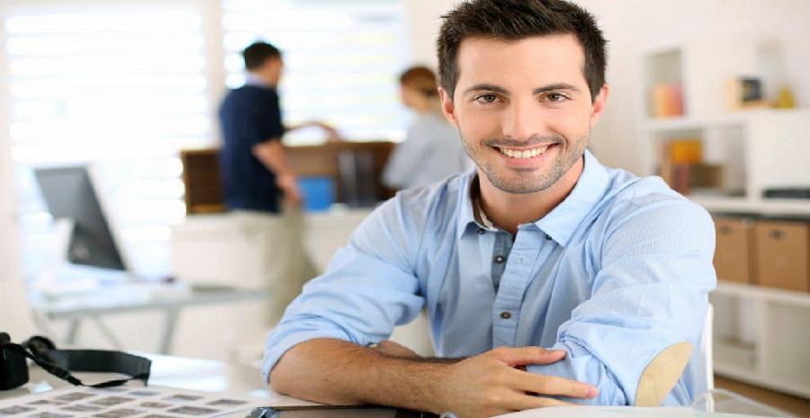 Skill Training & Employment for Men